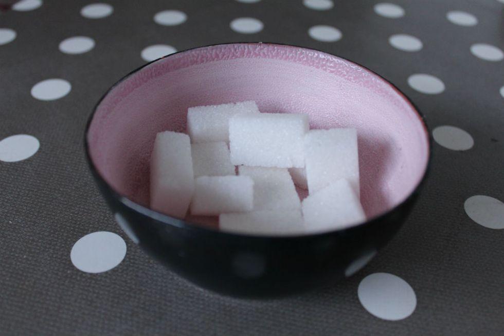 Pot à sucre